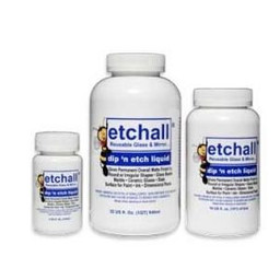 etchall® Etchall dip'n etch (118 ml)