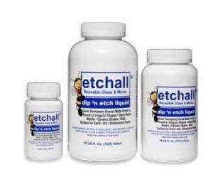 etchall® Etchall Dip'n gravure  (118 ml)