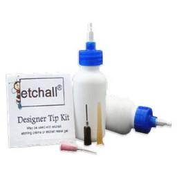 etchall® Designer Tip Kit