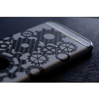 Adhesive vinyl - Carbon Black