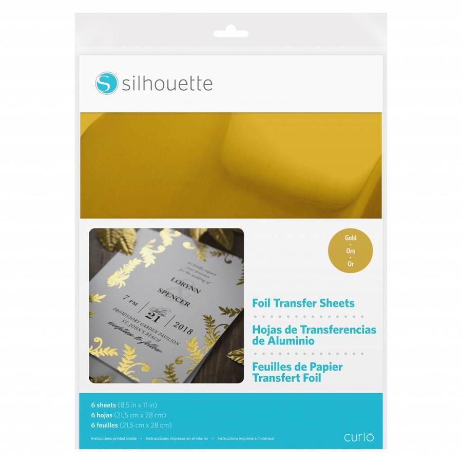 Foil Transfer Sheets-2