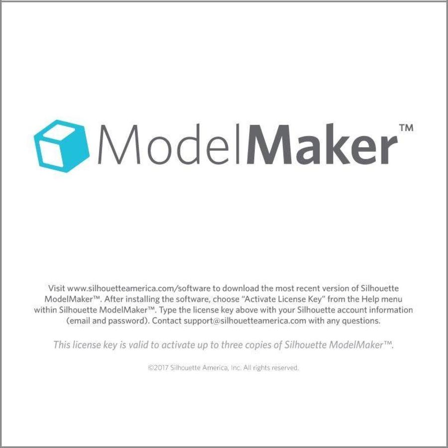 Silhouette Model Maker (downloadcode)-1
