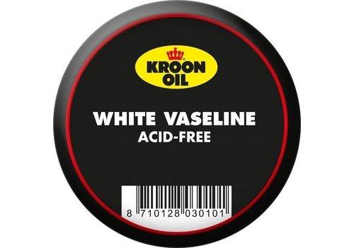 Kroon Witte Vaseline