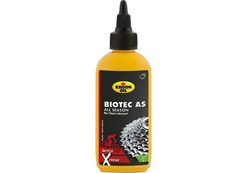 Kroon BioTec AS - Smeermiddel, 100 ml