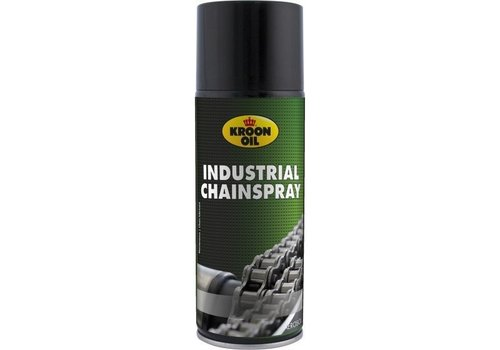 Kroon Industrie Kettingspray, 400 ml