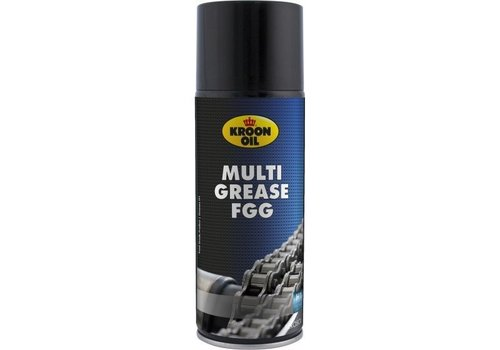 Kroon Multi Grease FGG-H1, 400 ml