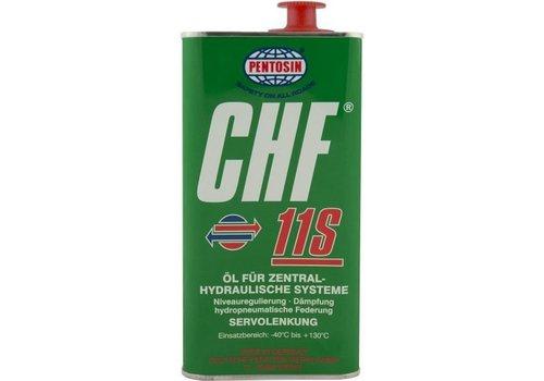 Pentosin CHF 11S - Hydraulische olie, 1 lt