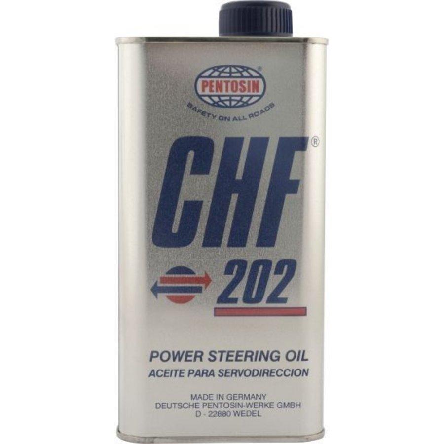 CHF 202 - Hydraulische olie, 1 lt