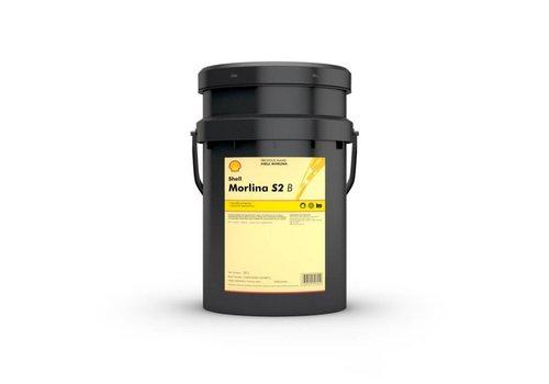 Shell Morlina S2 B 68 - Lager- en omloopolie, 20 lt