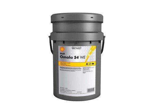 Shell Omala S4 WE 320 - Tandwielolie, 20 lt