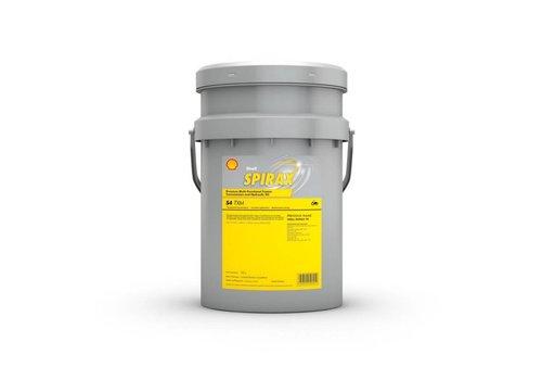 Shell SPIRAX S4 TXM (10W30) - universele tractorolie