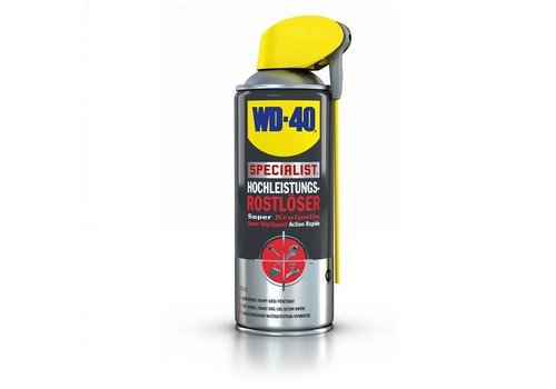 WD 40 WD-40 Kruipolie, 400 ml