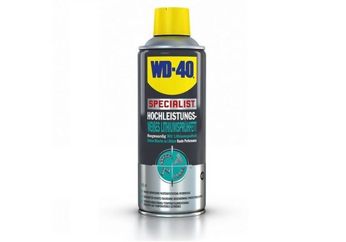WD 40 Witte lithiumspray, 400 ml