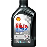 Motorolie HELIX ULTRA PRO AG 5W30, 1 ltr