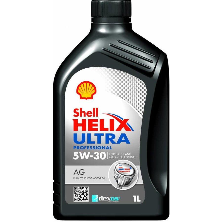 Helix Ultra Pro 5W-30 AG - Motorolie, 1 lt