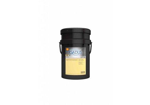 Shell Gadus S2 V100 3 - Vet, 18 kg