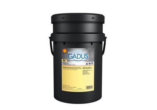 Shell Gadus S2 V220 1 - Vet, 18 kg