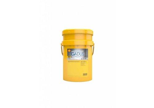 Shell Gadus S3 T100 2 - Vet, 18 kg