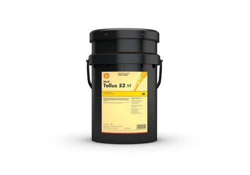 Shell Tellus S2 M 22 - Hydrauliekolie, 20 lt
