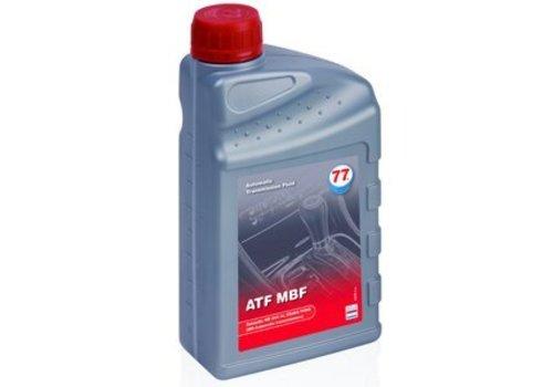 77 Lubricants ATF MBF transmissievloeistof, 1 liter