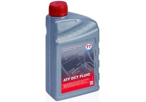 77 Lubricants ATF DCT Fluid transmissievloeistof, 1 liter