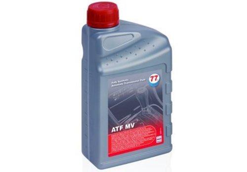 77 Lubricants ATF MV - Transmissievloeistof, 1 lt