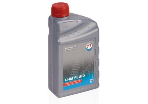 77 Lubricants LHM Fluid, 1 lt