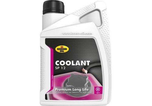 Kroon Coolant SP 12 - Koelvloeistof, 1 lt