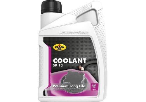 Kroon Koelvloeistof Coolant SP 13, 1 liter flacon