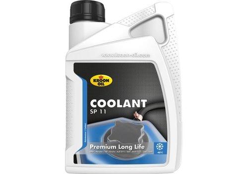 Kroon Koelvloeistof Coolant SP 11, 1 liter flacon