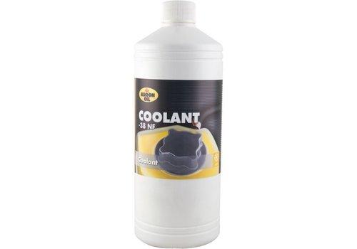 Kroon Koelvloeistof Coolant -38 Organic NF, 1 liter flacon