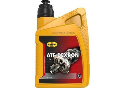 Kroon ATF Dexron II-D - Transmissieolie, 1 lt