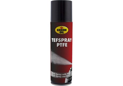 Kroon Tefspray PTFE, 300 ml