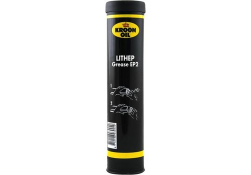 Kroon MP Lithep Grease EP2, 400 gr