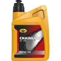 Chainlube XS 100 - Kettingzaagolie, 1 lt