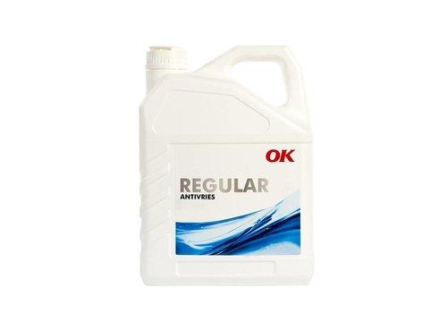OK Olie Regular - Antivries, 10 lt