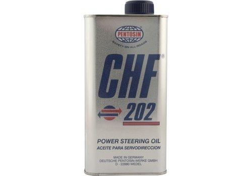 Pentosin CHF 202 - Hydraulische olie, 6 x 1 lt
