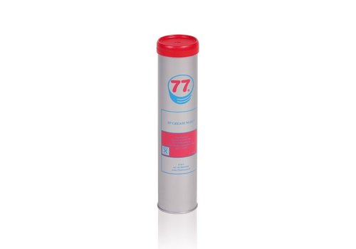 77 Lubricants EPWR Grease NLGI 2.5 - Vet, 400 gr