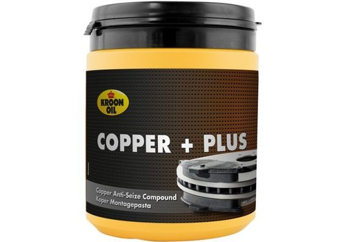 Kroon Copper + Plus, 600 gr