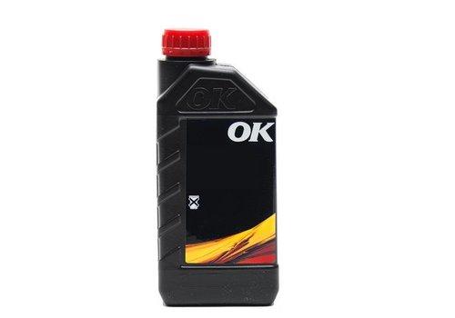 OK Olie HTT HOVIS Hydrauliekolie ISO-VG 15, 1 lt