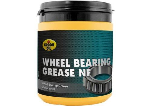 Kroon Wheel Bearing Grease NF - Wiellagervet, 600 gr