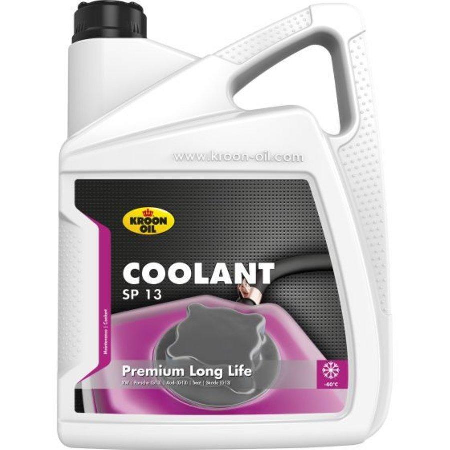 Coolant SP 13 - Koelvloeistof, 5 lt