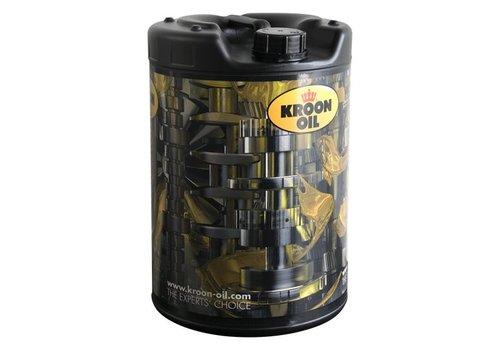 Kroon HDX Multigrade 20W-50 - Motorolie, 20 lt