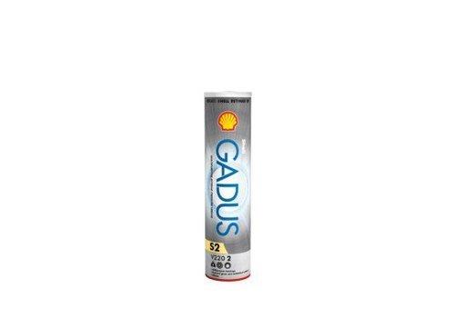 Shell Gadus S3 V100 2 - Vet, 400 gr