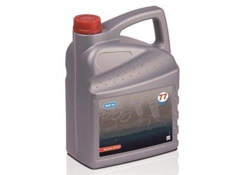 77 Lubricants Versnellingsbakolie EP 80W-90, 5 lt
