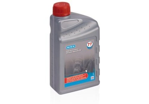 77 Lubricants Engine Oil HDX 15W-40, 1 lt