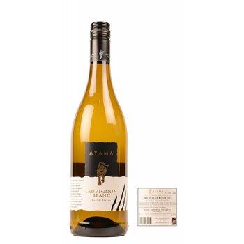 Ayama 2015 Sauvignon Blanc