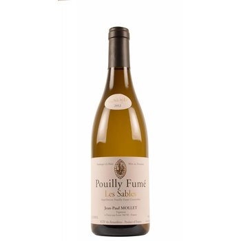 Domaine Jean Paul Mollet 2013 Pouilly Fumé - Les Sables