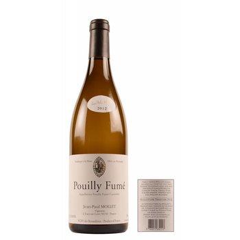 Domaine Jean Paul Mollet 2014 Pouilly Fumé