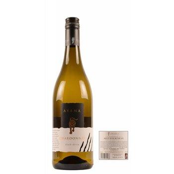 Ayama 2015 Chardonnay